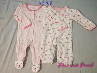 0-3M 寶寶衣服