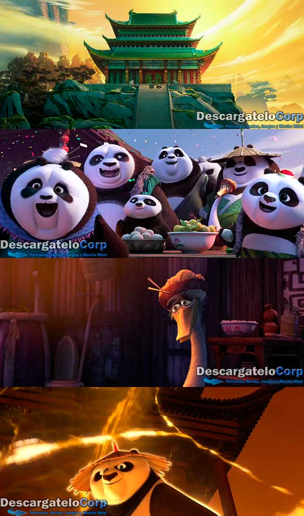 kung-fu panda 3 torrent