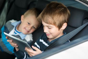 Fénix Directo viajar con niños