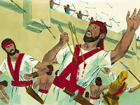 2 Samuel 9