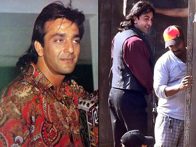 Will Ranbir Kapoor revive 90s fashion with Sanju?