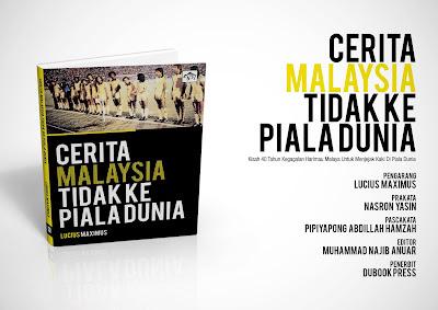 Image result for Cerita Malaysia Tidak Ke Piala Dunia pdf