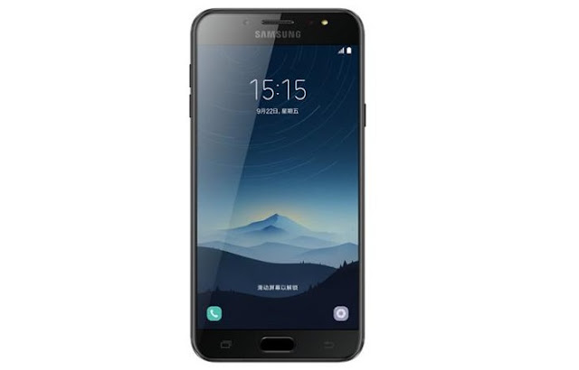 Harga dan Spesifikasi Samsung Galaxy C8