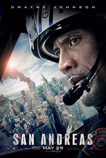 San Andreas (2015) ταινιες online seires oipeirates greek subs