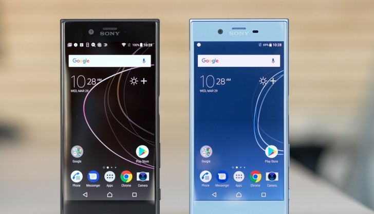 PHONEWORLDS GEEK: Sony Xperia XZs Full review