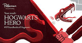 76-100% - Eroe di Hogwarts