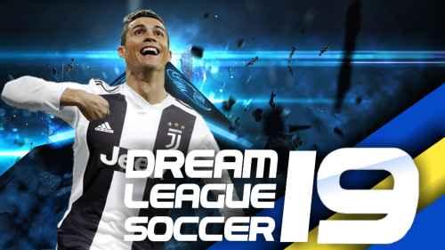 Dream League Soccer 2019 v6.04 Transfer Hileli APK