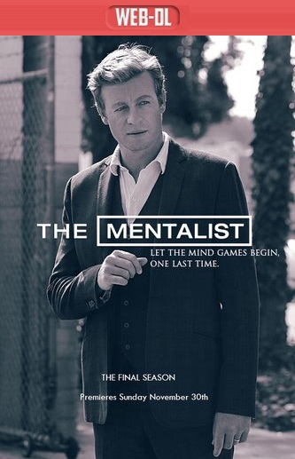The Mentalist season 4 720p
