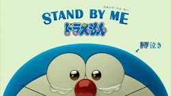 Tentang film Stand by Me Doraemon