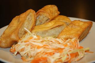 Resep Chicken Egg Roll Ala Hokben, Sederhana Kok!