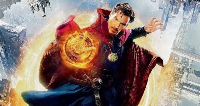 Derrickson ya planea la secuela de Doctor Strange