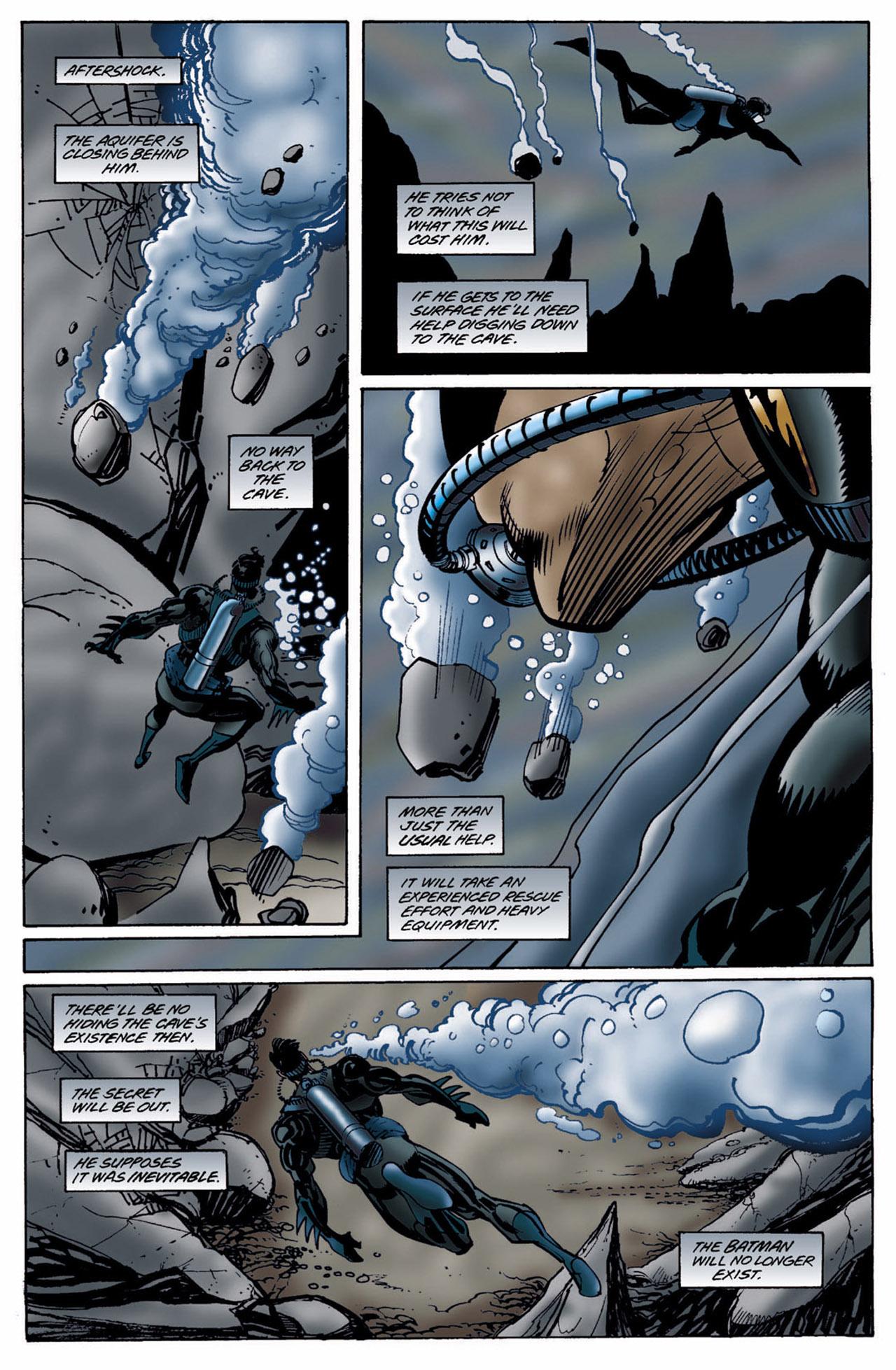 Detective Comics (1937) 720 Page 16