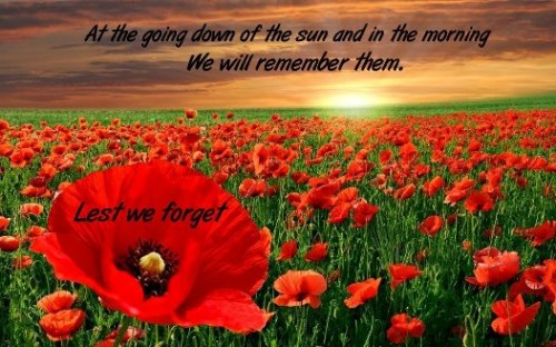 Anzac Day Poems for Primary School Students 2016 Remembrance Day Poems & Quotes for Kids