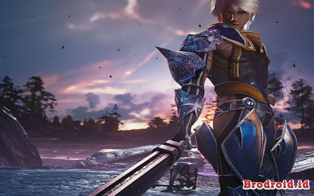Download Game Mobius Final Fantasy v1.3.140 Mod Apk (Instant Break Enemy)