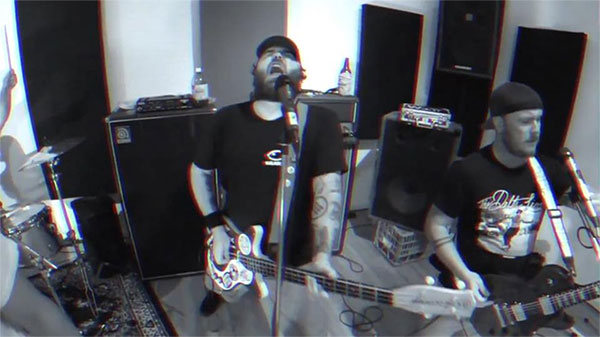 "Hack The Mainframe release video for ""May St"""