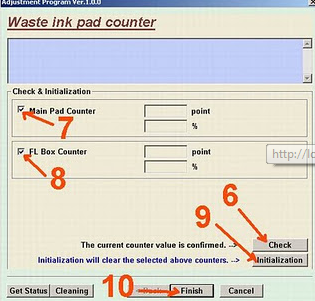 Resetter for epson stylus t13 printer download driver and.