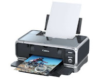 Canon PIXMA iP4000 Printer Driver