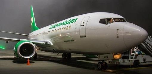 uygun türkmenistan uçak bileti