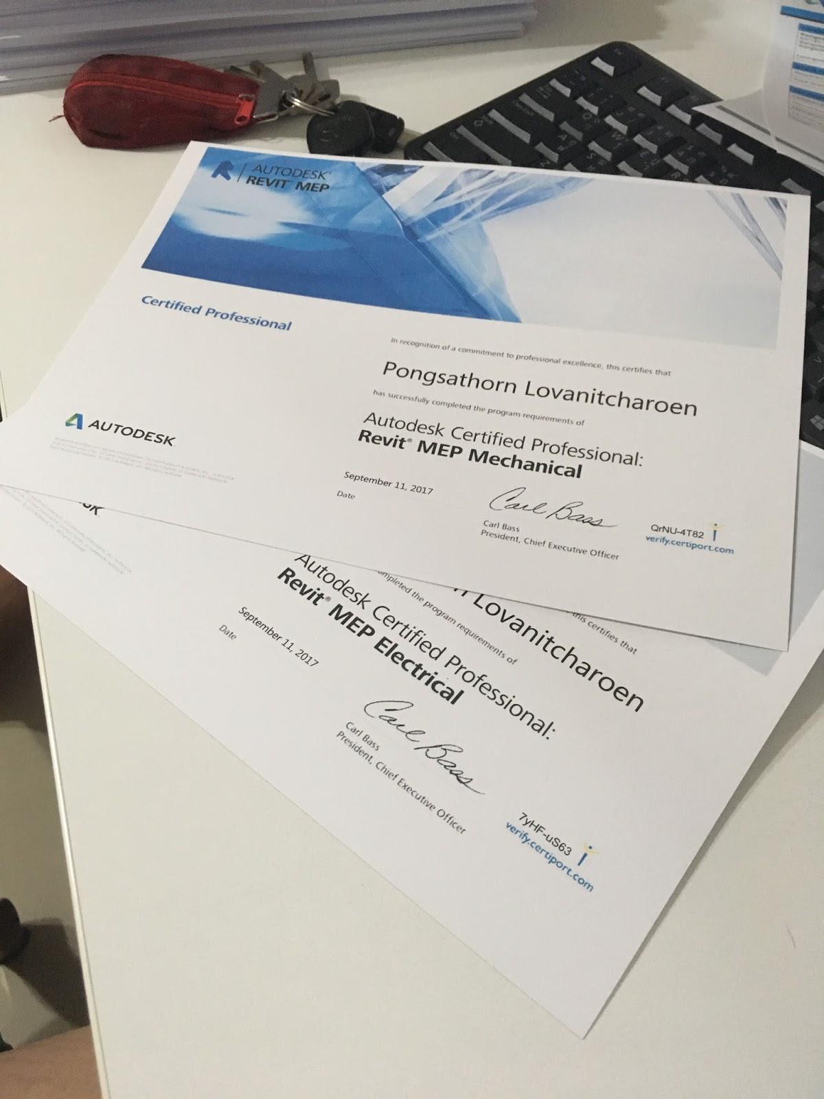 Bim underground revit certification electrical and mechanical certificate score 4 1betcityfo Choice Image