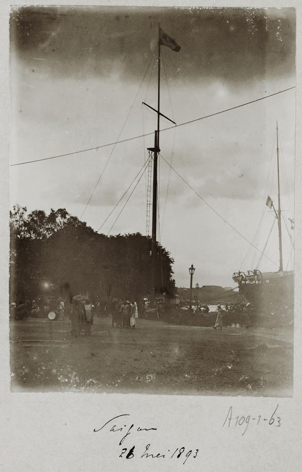 Annam 1898