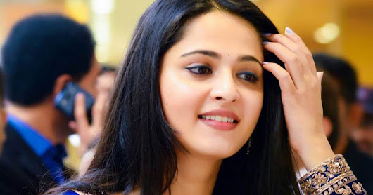 Anushka Shetty Upcoming Movies Complete List New