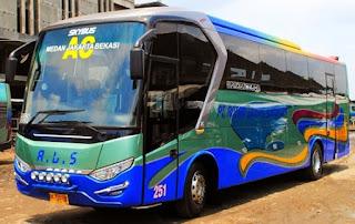 Harga Bus Lintas Sumatera 2016