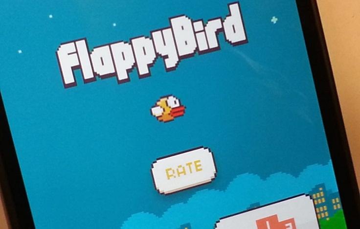Flappy Bird, Game Fenomenal tapi Sempat Dituduh Curang