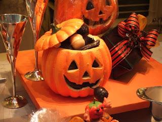 Calendario Mágico: Día de Todos los Santos - Halloween