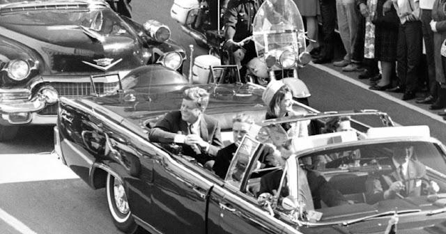 """La """"Bala mágica"""" que mató a JFK"""
