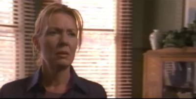 Anne Schedeen en 'La juez Amy'