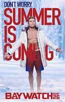 Baywatch 2017 Poster Zac Efron