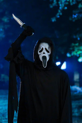 Scream Season 3 Image 1