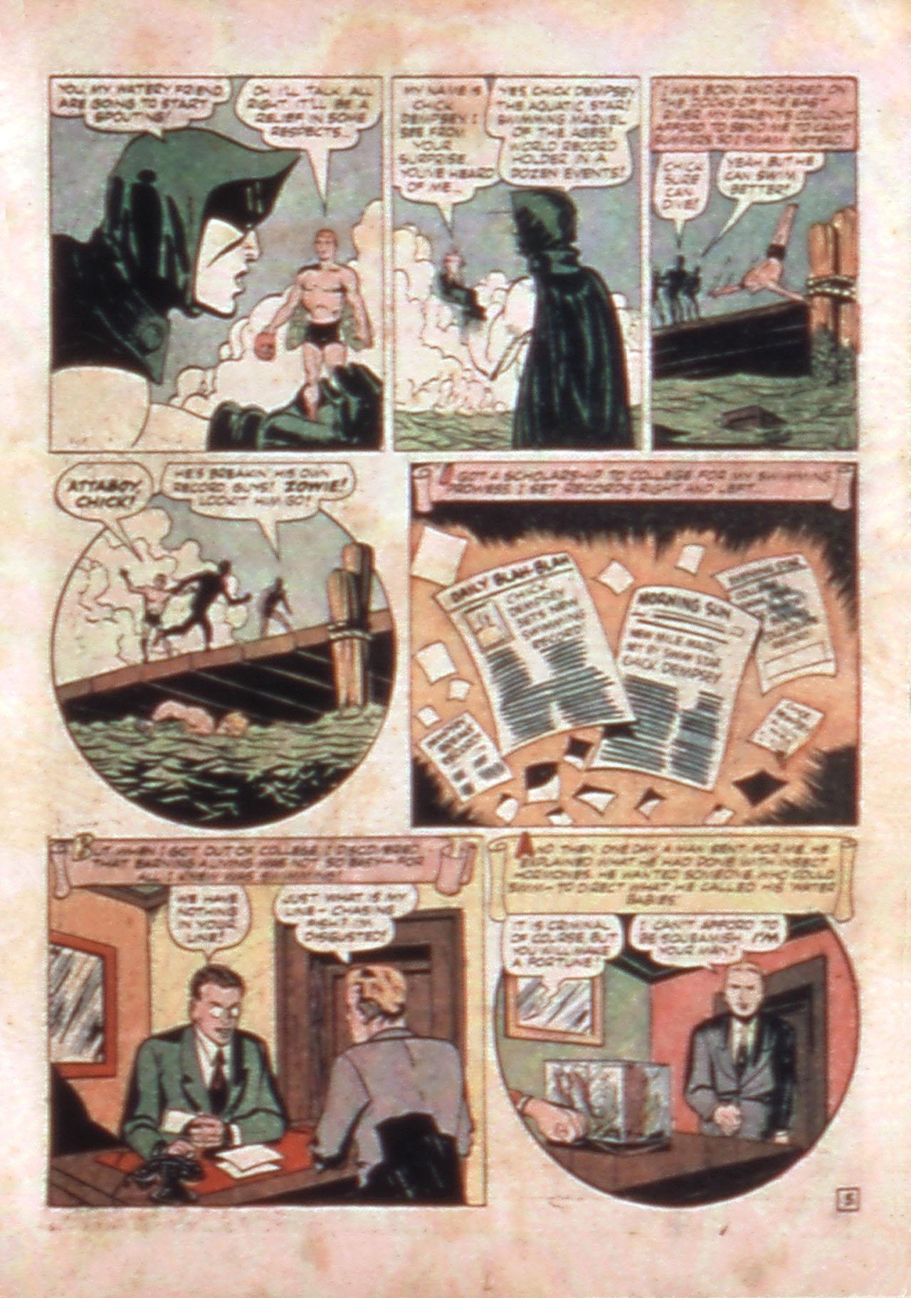 Read online All-Star Comics comic -  Issue #18 - 19