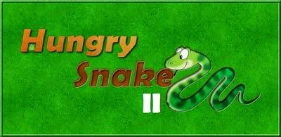 تحميل لعبة الثعبان Hungry Snake 2