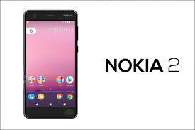 New Release Nokia 2 with 5-inch HD display, 4100mAh battery - TECH REVIEW