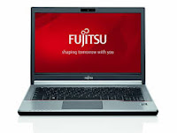Fujitsu LifeBook E744 Drivers for Windows 8.1 64-bit