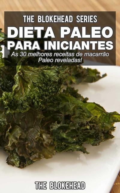 menu diario de dieta paleolitica