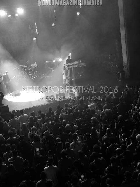 Metropop Festival 2016