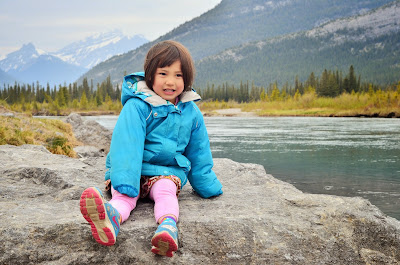 Whitefish Day Use, Bow Valley Provincial Park