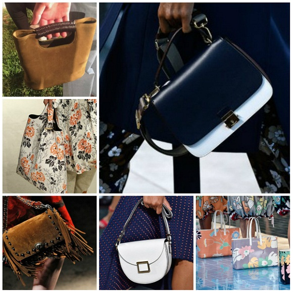 Model Tas Terbaik di New York Fashion Week 2016