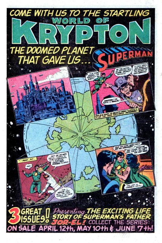 Read online Wonder Woman (1942) comic -  Issue #256 - 16