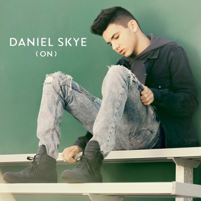 Daniel skye on New single