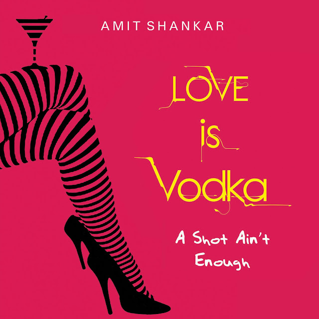 Love is Vodka images