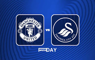 Manchester United vs Swansea City – Highlights