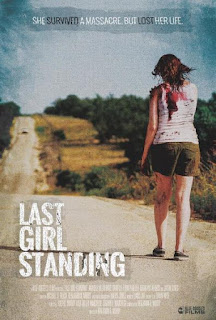 Last Girl Standing – Legendado (2015)