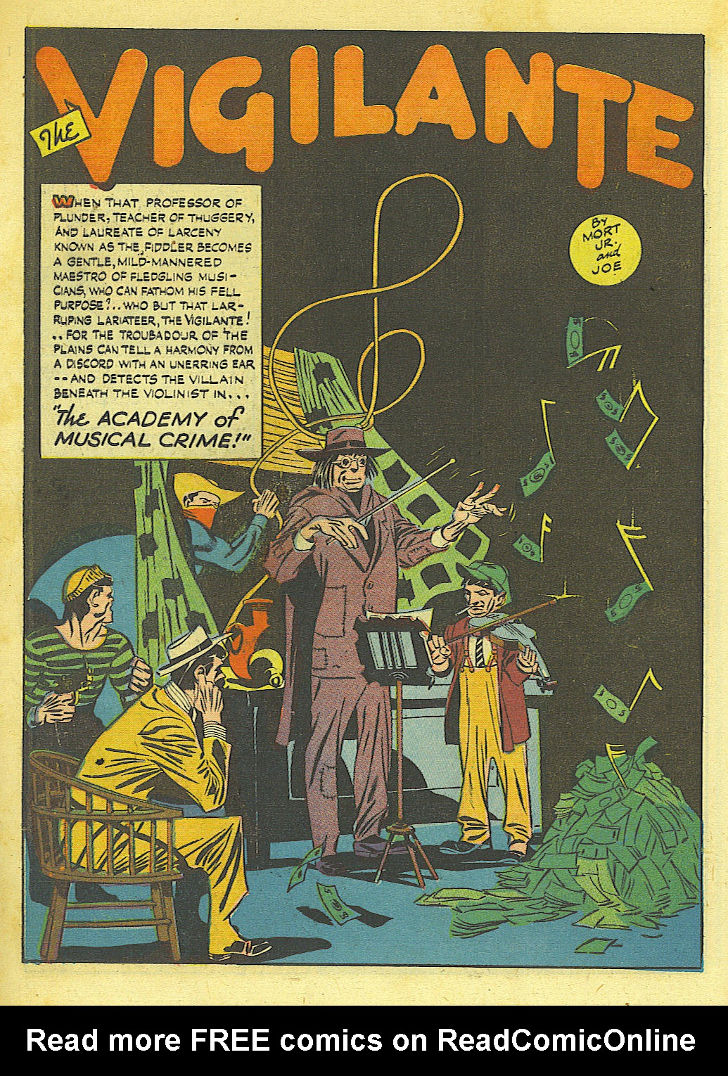 Read online Action Comics (1938) comic -  Issue #67 - 18