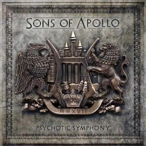 "SONS OF APOLLO:  Video για το νέο κομμάτι ""Coming Home"""