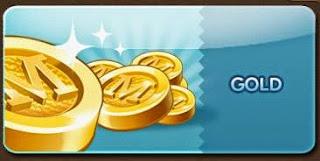 Cara Gratis Mendapat GOLD Line Let's Get Rich Terbaru dengan cepat dan mudah
