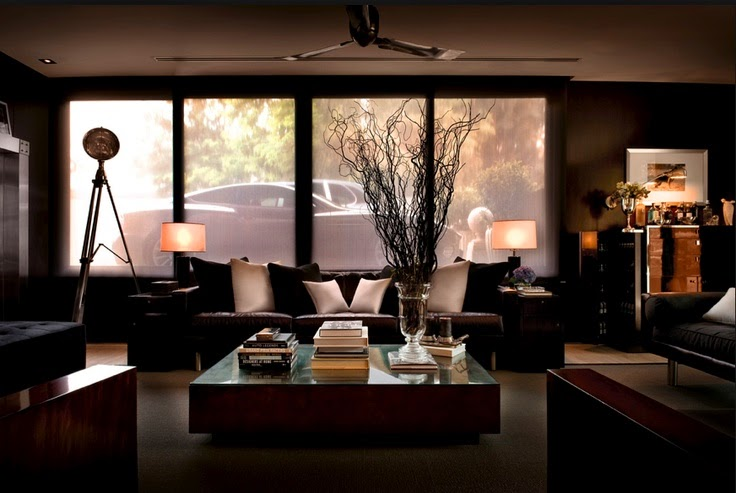 Living Room Decorating Ideas Entertainment Center