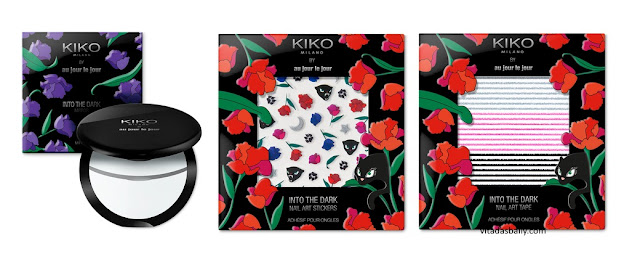 limited edition kiko